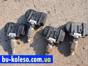 Оригинальные датчики давления шин Mitsubishi Outlander 315 MHz 4250B975