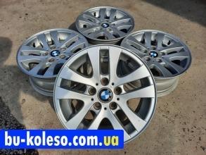 Диски BMW E90 E46 E36 R16 5x120 156 стиль