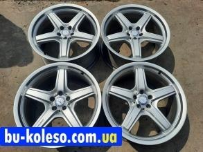 Оригинальные диски Mercedes AMG GL W164 R21 5x112 A1644014302