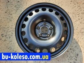 Диск докатки Opel Astra J K R16 5x105 Chevrolet Cruze Aveo T255