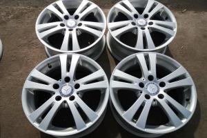 Диски R16 5x112 Mercedes Vito W204 А класс В класс