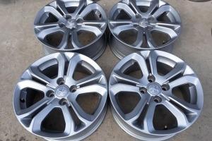 Б/у диски R16 4x108 Peugeot 307 206 207 3008