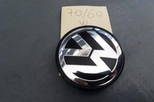Колпачки дисков Volkswagen 70/60