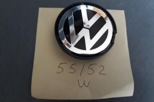 Колпачки дисков Volkswagen 55/52