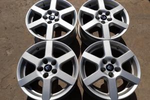 Диски R16 5x114.3 Renault Nissan Toyota Kia Hyundai