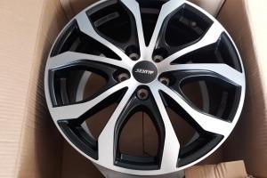 Диски R18 5x112 Mercedes GL ML GLS W10X-80853M13-5