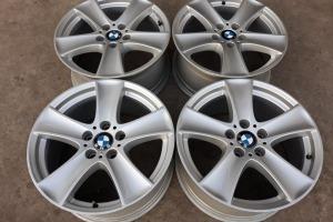 Диски BMW X5 E70 R18 5x120