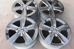 Диски R17 5*112 Audi A3 Sportback (8PA) A3 (8P) Vw Golf 5 6