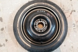 Костыль Ford Fiesta Focus R15 4x108