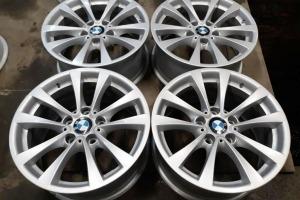 Диски R17 5x120 BMW 3 F34 F31 Z4 E85 E89 F10 F25