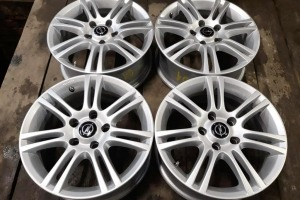 Диски R16 5x115 Opel Astra J Zafira Chevrolet Cruze Orlando