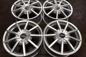 Бу диски R17 5x114.3 Renault Mazda Toyota Kia Hyundai Nissan