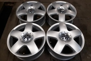 Диски R15 5x100 Vw Golf 4 Polo Seat Cordoba Ibiza