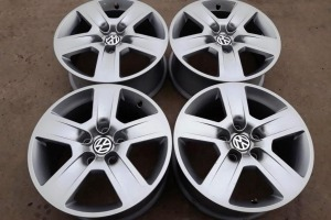 Диски R16 5x112 Vw Golf Passat Jetta Caddy Touran