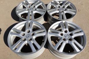 Диски Мазда R16 5x114.3 Mazda 3 5 6 MPV Тойота