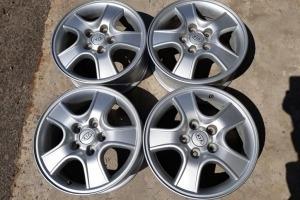 Диски R16 5x114.3 Kia Ceed Magentis Sportage Hyundai I30