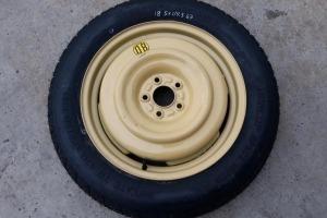 Докатка R18 5x114.3 Mazda Hyundai Kia Mitshubishi