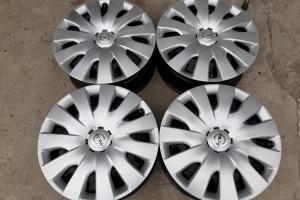 Оригинальные колпаки Opel Astra J Zafira C
