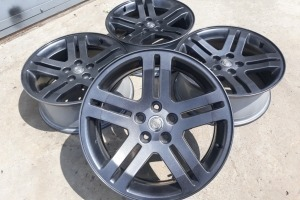 Диски R18 5x115 Chrysler 300C Challenger Charger Dodge Magnum Cadillac