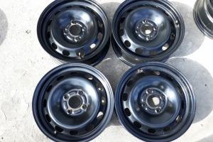 Диски R15 4x108 Ford Fiesta B-Max Focus Fusion Mondeo