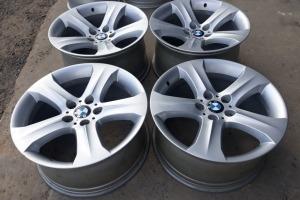 Диски BMW X6 E71 R19 5x120 258 стиль
