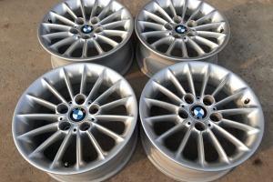 Диски BMW E39 R16 5x120 525i 528i 530i 540i