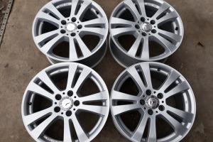 Диски W140 W212 Bито R17 5x112 Mercedes Vito W220 W221