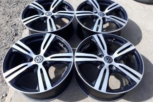 Диски R17 5x112 Vw Tiguan Sharan Audi A6 A4 Seat