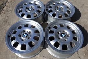 Кованые диски BMW 3 E36 Е46 R16 5x120 БМВ Е36 Е46