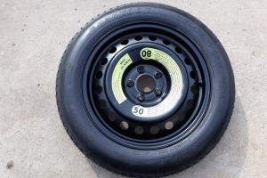 Докатка R17 5x114.3 Kia Sportage Hyundai Tucson