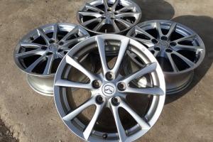Диски R17 5x114.3 Mazda MX 5 3 6 CX-5 CX-7 Atenza Millenia Roadster