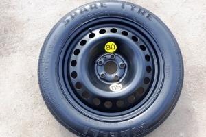Докатка R16 5x98 Fiat 500 Doblo Пежо Ситроен Альфа Ромео