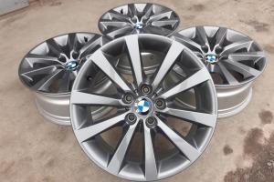 Оригинальные диски BMW F10 F12 F01 F07 F18 F13 F04