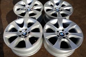 Диски BMW E39 E60 E38 5 7 R17 5x120