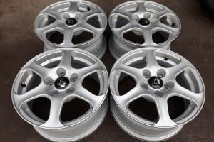 Диски R15 5х114.3 Киа Митсубиси Рено Hyundai Toyota