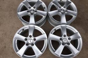 Диски R16 5x114.3 Renault Kia Mitshubishi Mazda Hyundai Nissan