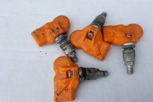 Датчики давления шин VW 3AA 907 275B