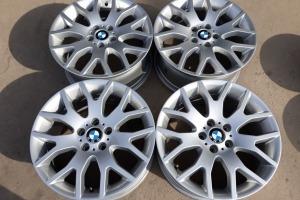Диски BMW X5 E70 E53 R19 5X120 6774396 177 стиль