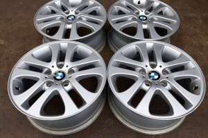 Оригинальные диски BMW E46 E36 Е87 F30 R16 5x120 F20 6751415