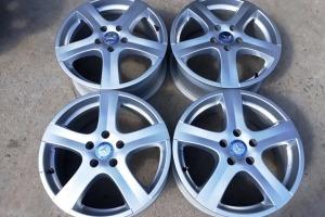 Диски R17 5x112 Mercedes W210 W211 Vito