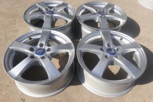 Диски R16 5x112 Mercedes Vito W447 W639 W169 W176 W246
