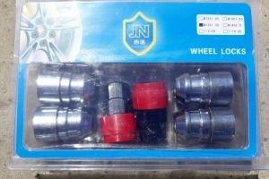 Гайки колесные с секретом 12х1.5 JN