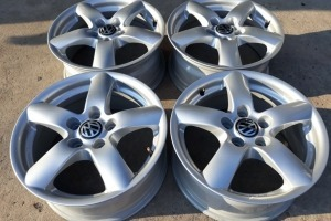 Диски R16 5x112 Vw T4 Touran Jetta Caddy Golf