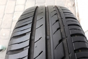 Шина 195/65R15 Continental ContiEcoContact 3