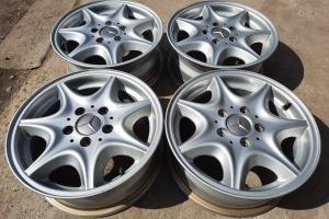 Диски R15 5x112 Mercedes 203 A-Класс В-Класс Vito 638