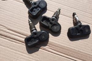 Датчик давления шин Toyota Lexus PMV-C010 315 mhz