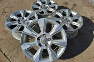 Диски Audi A4 B8 Allroad A5 Q3