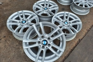 Диски R16 5x120 BMW F30 Z3 E90 F20 E46 3-series