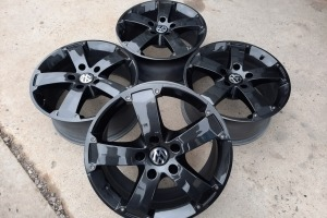 Бу диски Vw T5 T6 R17 5x120 Т5 Т6