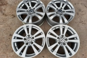 Диски R16 5x112 Vw Passat Jetta Touran Caddy Golf